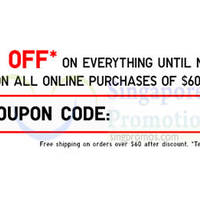 Read more about Uniqlo 10% OFF Storewide Online Promo 23 - 29 Jan 2015