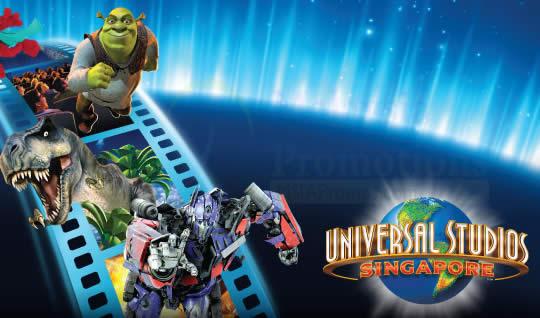 Universal Studios 5 Jan 2015