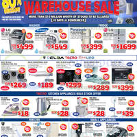 Read more about Audio House Electronics, TV, Notebooks & Appliances Offers @ Bendemeer 10 Jan - 2 Feb 2015