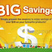 Read more about 7-Eleven Discount Coupons 25 Feb - 24 Mar 2015