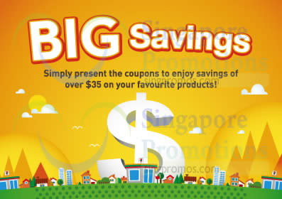 7-Eleven Big Savings