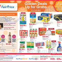 Read more about NTUC Fairprice Abalones, Groceries & More Offers 5 - 11 Feb 2015