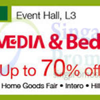 Aimedia & Bedding Promotion @ Nex 2 - 12 Mar 2015