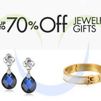 Read more about Amazon.com Up To 70% Off Jewellery Gifts 24hr Promo 9 - 10 Feb 2015