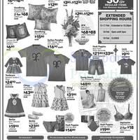 Read more about BHG 20% OFF Ladieswear, Lingerie, Menswear, Handbags & Shoes 6 - 8 Feb 2015