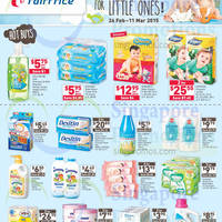 Read more about NTUC Fairprice Abalones, Baby, Groceries & Other Offers 26 Feb - 11 Mar 2015
