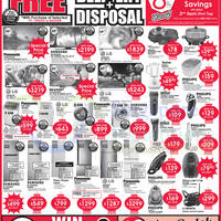Read more about Best Denki TV, Appliances & Other Electronics Offers 13 - 16 Feb 2015