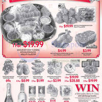 Read more about Cold Storage Abalone, Yu Sheng & Other CNY Offers 23 - 25 Feb 2015