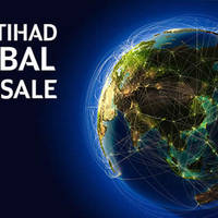 Read more about Etihad Airways Up To 30% OFF Global Seats Sale 25 Feb - 3 Mar 2015