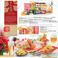 Read more about NTUC Fairprice Morries, Tollyjoy, Valentine's Day, Pest Busters, Beauty & Other Offers 5 - 18 Feb 2015