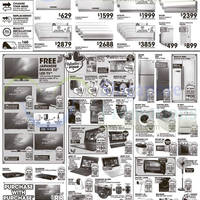 Read more about Gain City Electronics, TVs, Washers, Digital Cameras & Other Offers 14 Feb 2015