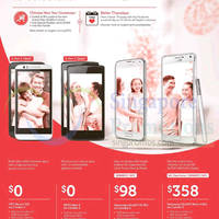 Read more about Singtel Smartphones, Tablets, Broadband & TV Offers 7 - 13 Feb 2015