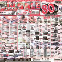 Read more about Harvey Norman Electronics, IT, Appliances & Other Offers 14 - 18 Feb 2015