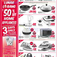 Read more about Courts Lunar Lobang Sale Offers 7 - 9 Feb 2015