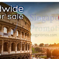 Read more about Hotels.com Up To 50% Off 48hr Worldwide Sale 4 - 5 Feb 2015