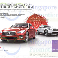 Read more about Infiniti Q50 & Q70 Offers 7 Feb 2015