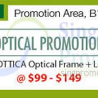 Read more about Isetan Optical Promotion @ Isetan Orchard 25 Feb 2015