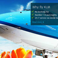 Read more about KLM From $999 Europe Promo Fares 24 Feb - 10 Apr 2015