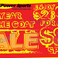 Read more about Key Power Spend $88 & Get $28 Off Shoes CNY Sale 6 Feb - 8 Mar 2015