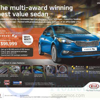 Read more about Kia Forte K3 Demo Offer 7 Feb 2015