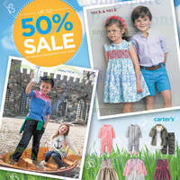 Read more about Kidstyle & Kidsport Up To 50% Sale 26 Feb 2015