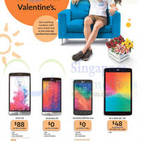 Read more about M1 Smartphones, Tablets & Home/Mobile Broadband Offers 7 - 13 Feb 2015