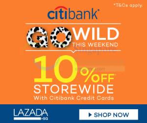 Lazada Citibank 27 Feb 2015