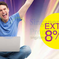 Read more about Lazada 8% Off Notebook Computers with 5th Gen Intel Processors 25 Feb - 9 Mar 2015