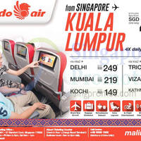 Read more about Malindo Air From $45 Fares Offers 11 Feb 2015