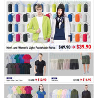 Read more about Uniqlo Islandwide Limited Offers 27 Feb - 1 Mar 2015
