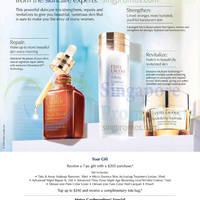 Read more about Estee Lauder Spend $200 & Get 7pc Gift Set @ Metro 15 - 21 Feb 2015