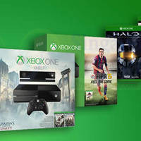 Microsoft Store Buy Xbox One Console & Get $100 Voucher + Free Game 27 Feb - 13 Mar 2015