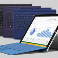 Read more about Microsoft Store Buy Surface Pro 3 & Get FREE Type Cover 26 Feb - 1 Mar 2015