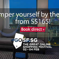 Millennium Hotels Room Rates From $165 48hr Promo 2 - 4 Feb 2015