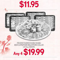 Read more about Cold Storage Abalones & Other CNY Offers (Updated 13 Feb) 12 - 15 Feb 2015