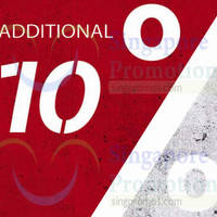 Read more about New Balance 10% OFF Storewide @ Changi City Point 21 Feb 2015