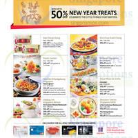 Read more about OCBC Cards CNY Goodies, Food Items & Dining Offers 13 Feb 2015