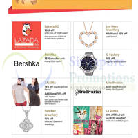 Read more about OCBC CNY Shopping Deals 4 - 28 Feb 2015