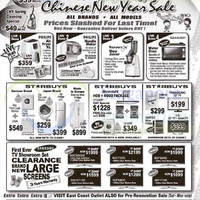 Read more about Parisilk Final Chinese New Year Sale @ Nee Soon Outlet 7 Feb 2015