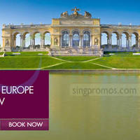 Read more about Qatar Airways Europe Promo Fares 5 - 15 Feb 2015