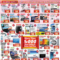 Read more about CNY Electronics Fair 2015 @ Singapore Expo 6 - 8 Feb 2015
