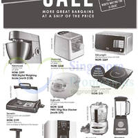 Read more about Robinsons Kitchen Appliances Offers 6 Feb 2015
