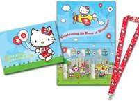 Read more about SingPost New SG50 Hello Kitty Plush Collectibles & MyStamp Folder