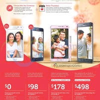 Read more about Singtel Smartphones, Tablets, Broadband & TV Offers 14 - 20 Feb 2015