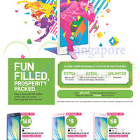 Starhub Smartphones, Tablets, Cable TV & Broadband Offers 28 Feb - 6 Mar 2015