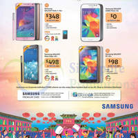 Read more about M1 Smartphones, Tablets & Home/Mobile Broadband Offers 14 - 20 Feb 2015