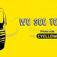Read more about Scoot 50% Off Fares Promo Code 27 - 28 Feb 2015