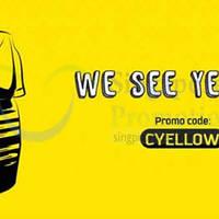 Scoot 50% Off Fares Promo Code 27 - 28 Feb 2015