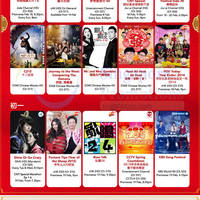Read more about Singtel TV Free Preview For All Channels CNY Promo 17 - 23 Feb 2015