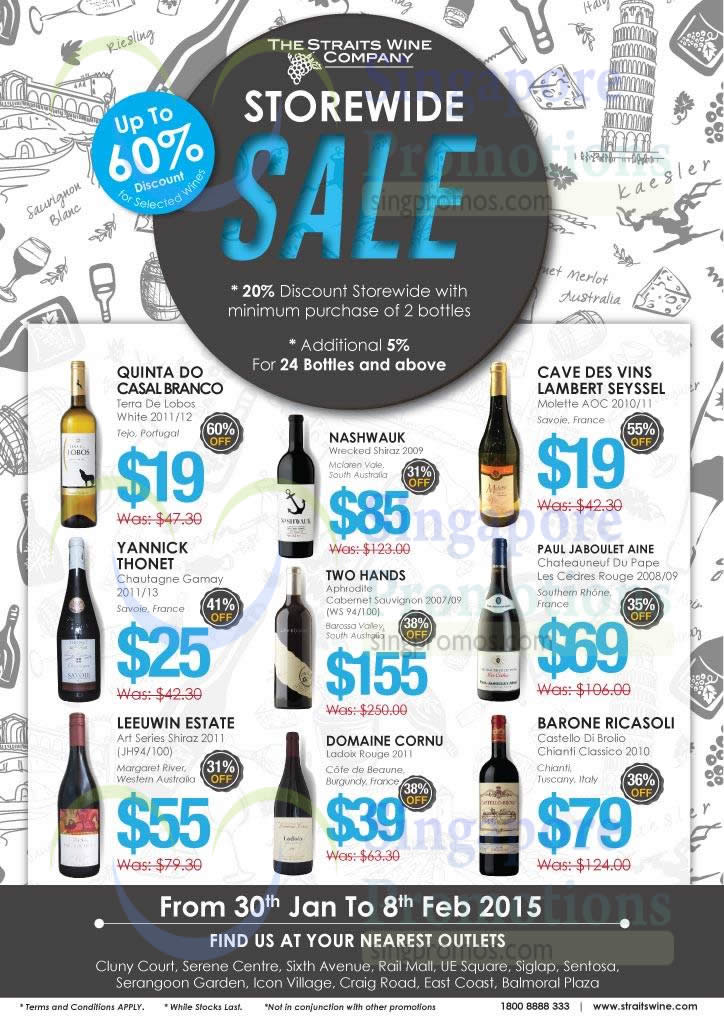strait wine company essay The straits wine company is now southeast asia's leading wine importer, retailer and distributor, with a comprehensive range of services that caters to any and all.